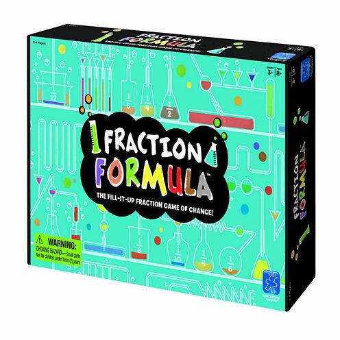 Educational Insights Fraction Formula™ Game