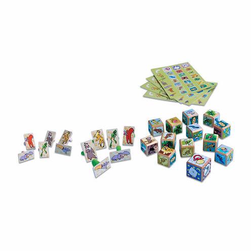 Fundex Games Kwazooloo