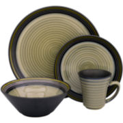Sango Tropica 16-pc. Dinnerware Set