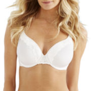 Bali® One Smooth U® Ultra Lite Lace with Lift Underwire Bra - 3L97