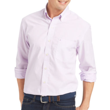 jcpenney.com | IZOD® End-On-End Sportshirt