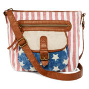 Arizona Americana Crossbody Bag