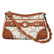 Rosetti® Trailblazer Tundra Shoulder Bag