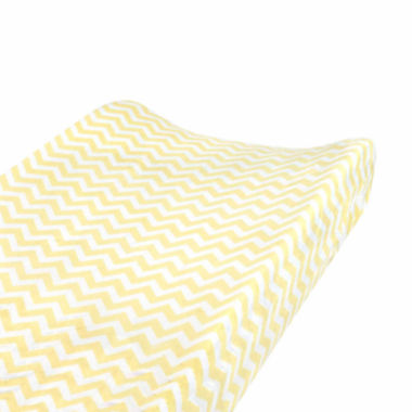 jcpenney.com | Carter's® Changing Pad Cover - One Size