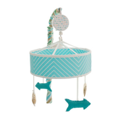 jcpenney.com | My Baby Sam Follow Your Arrow In Aqua Mobile