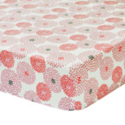The Peanut Shell® Petit Nest Chloe Fitted Crib Sheet