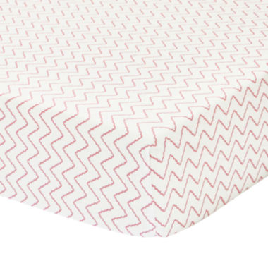 jcpenney.com |  Petit Nest Penelope Crib Fitted Sheet