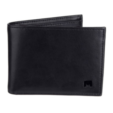 jcpenney.com | Collection by Michael Strahan Bifold Slimfold Wallet