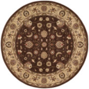 Nourison® Williamsburg Round Rug