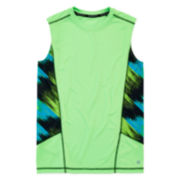 Xersion™ Quick-Dri® Trainer Muscle Tee - Boys 8-20
