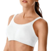 Warner's® No Side Effects Wireless Sports Bra - WA1253