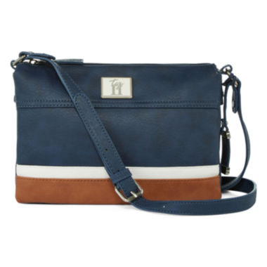 jcpenney.com | Tig II Lucy Mid Crossbody Bag
