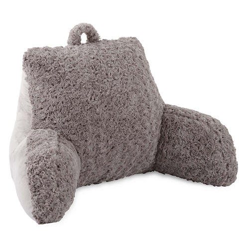 2-Pack Home Expressions Faux Fur Back Rest