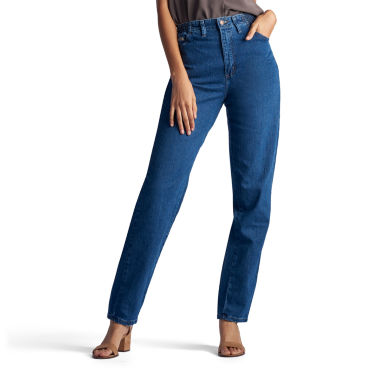 jcpenney.com | Lee® Side-Elastic Jeans