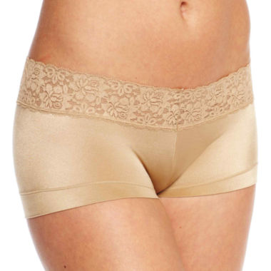 jcpenney.com | Maidenform Dream Lace Boyshorts - 40813