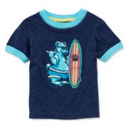 Arizona Short-Sleeve Graphic Tee – Boys 3m-24m