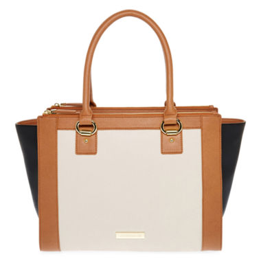 jcpenney.com | Liz Claiborne® Windsor Shopper Tote Bag