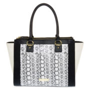 Liz Claiborne® Windsor Shopper Tote Bag