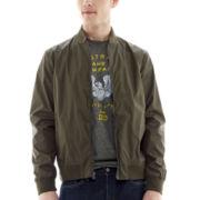 Levi's® Lightweight Varsity Bomber Jacket