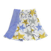 The Peanut Shell® Stargazer Blanket