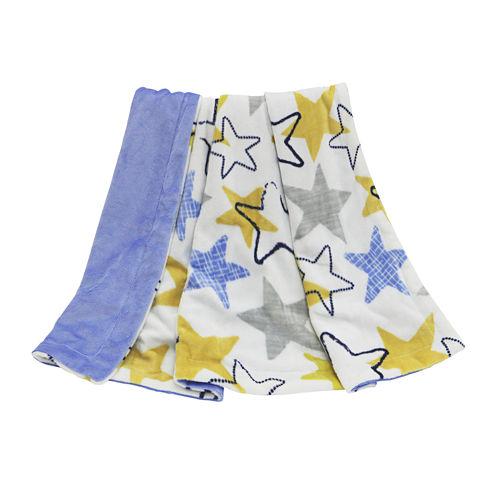 The Peanut Shell® Stargazer Blanket
