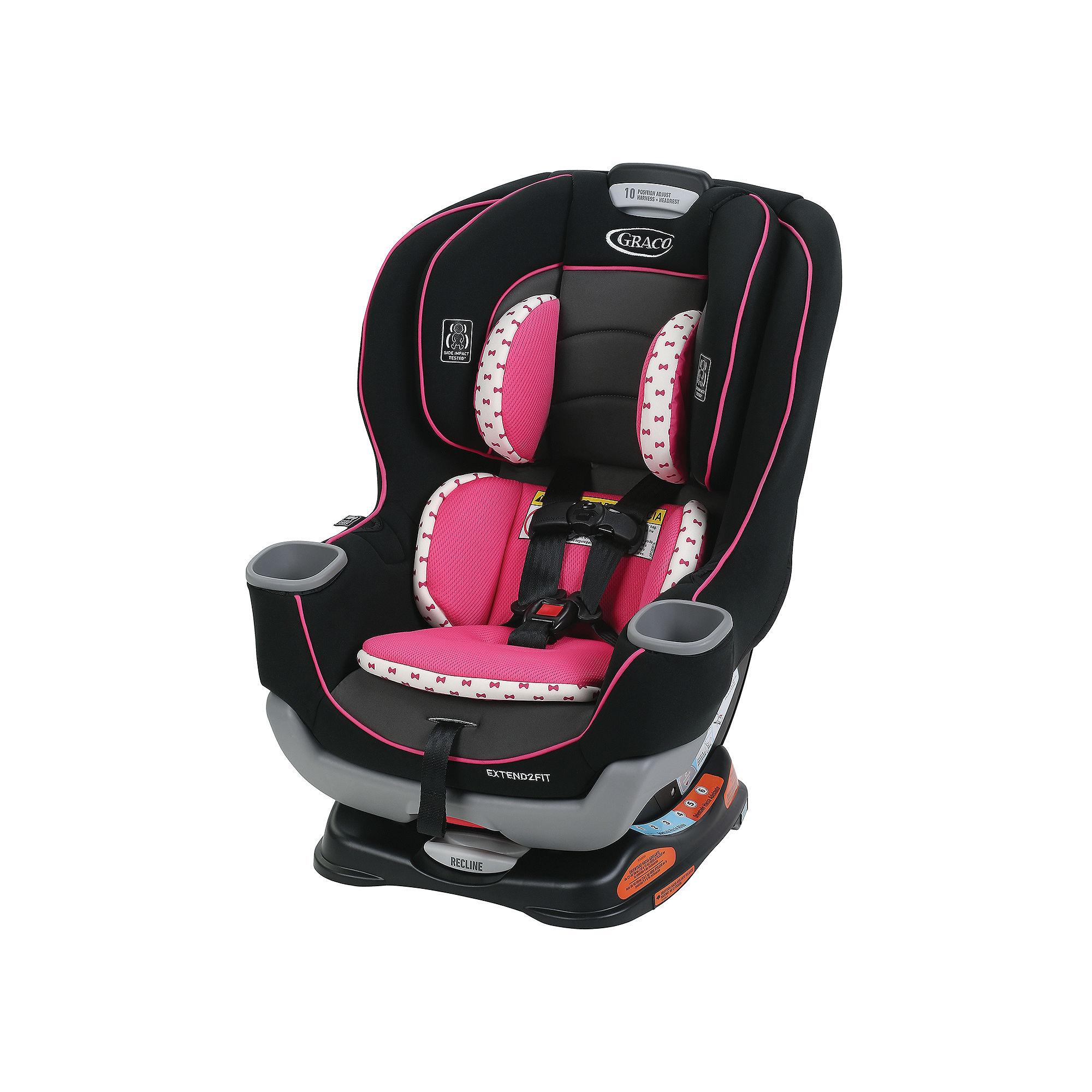 get graco kenzie extend2fit now cheap car seat. Black Bedroom Furniture Sets. Home Design Ideas