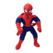 Marvel Spider-Man Plush Backpack - Boys