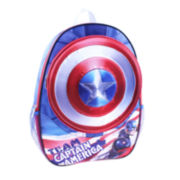 Marvel® Captain America Backpack - Boys