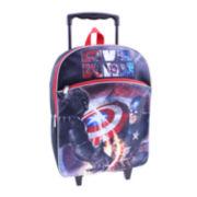 Marvel® Captain America: Civil War Rolling Backpack - Boys
