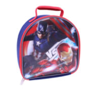 Marvel® Captain America: Civil War Dome Lunch Kit - Boys