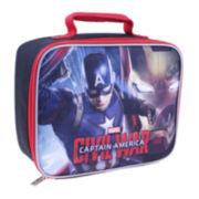 Marvel® Captain America: Civil War Lunch Kit - Boys
