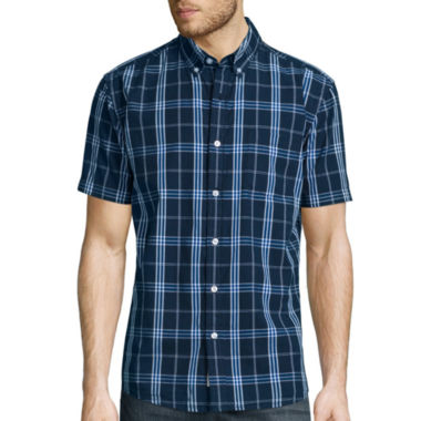 jcpenney.com | Lee® Short SLeeve Patriot Shirt