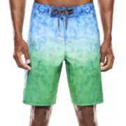 Ocean Current Detox 4-Way Stretch Boardshorts