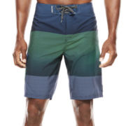 Ocean Current Tripout 4-Way Stretch Boardshorts