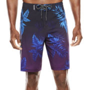 Ocean Current Dimensional 4-Way Stretch Boardshorts