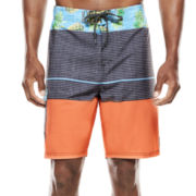 Ocean Current Dole 4-Way Stretch Boardshorts