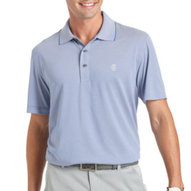 jcpenney.com | IZOD® Short-Sleeve Greenie Feeder Polo