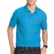 IZOD® Short-Sleeve Advantage Polo