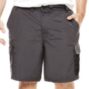 The Foundry Supply Co.™ Cargo Shorts - Big & Tall