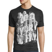 Zoo York® Short-Sleeve Ink City T-Shirt