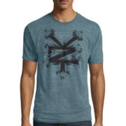Zoo York® Short-Sleeve Stay Strong T-Shirt