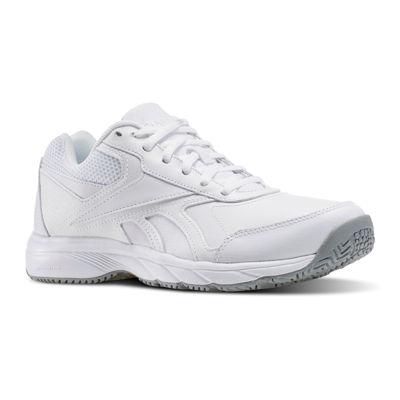 Reebok Work N Cushion Womens LaceUp Work Shoes