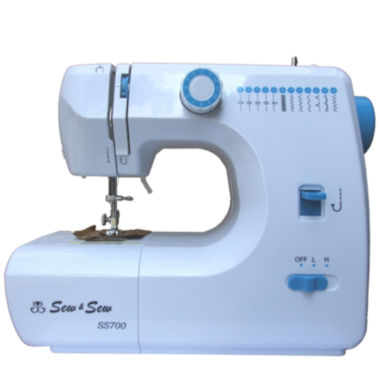 jcpenney.com | Michley SS-700 Desktop Sewing Machine
