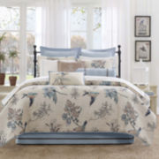 Harbor House Pyrenees 4-pc. Comforter Set & Accessories