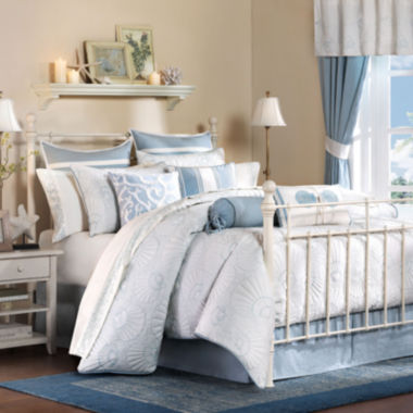 jcpenney.com | Harbor House Crystal Beach Comforter Set & Accessories