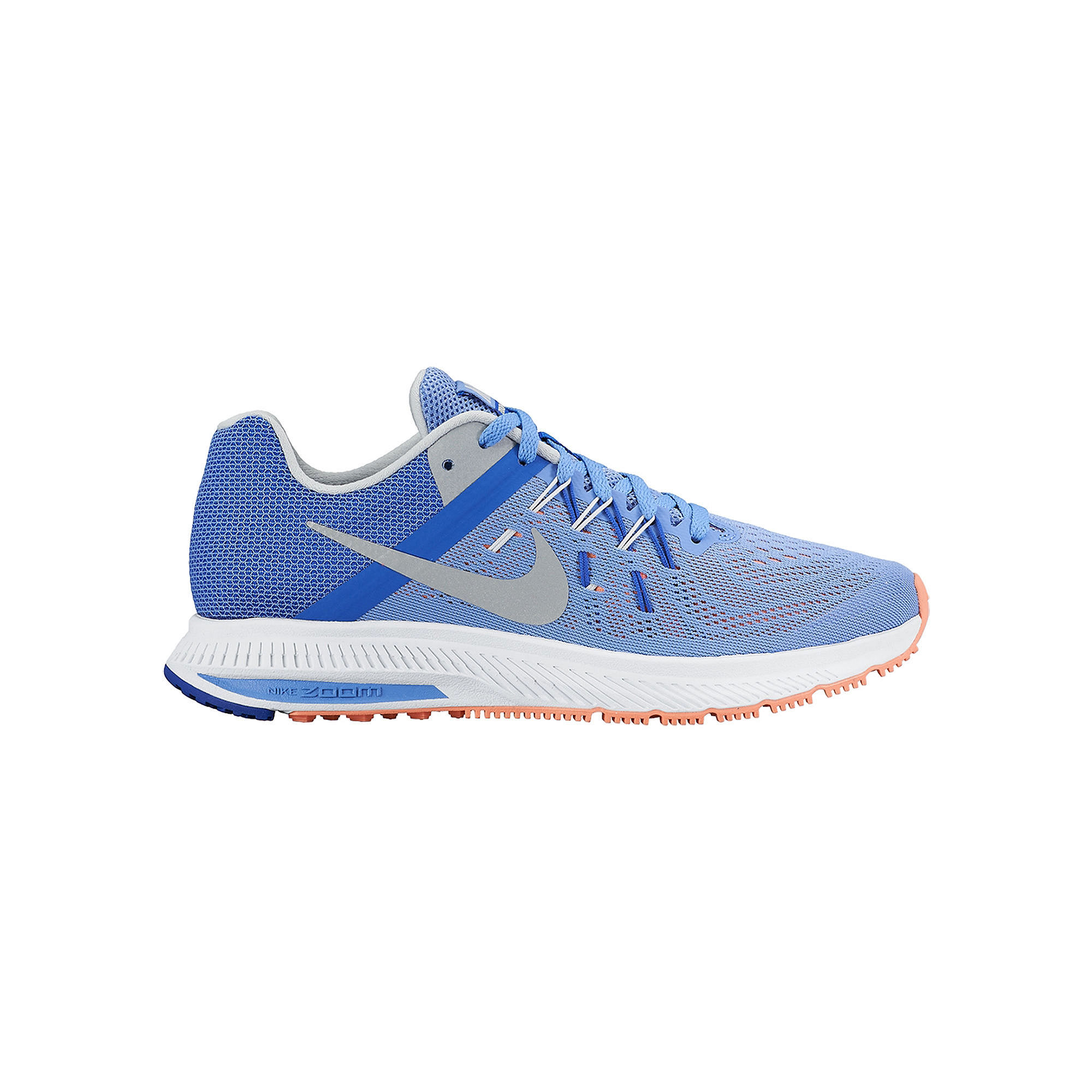 c43ee1ec360346 ... UPC 091206132305 product image for Nike Zoom Winflo 2 Womens Running  Shoes