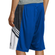 adidas® Team Speed Basketball Shorts