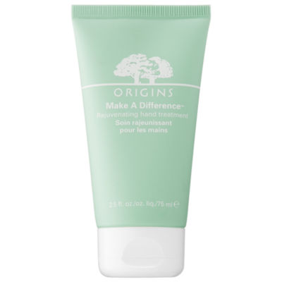 origins make a difference hand treatment