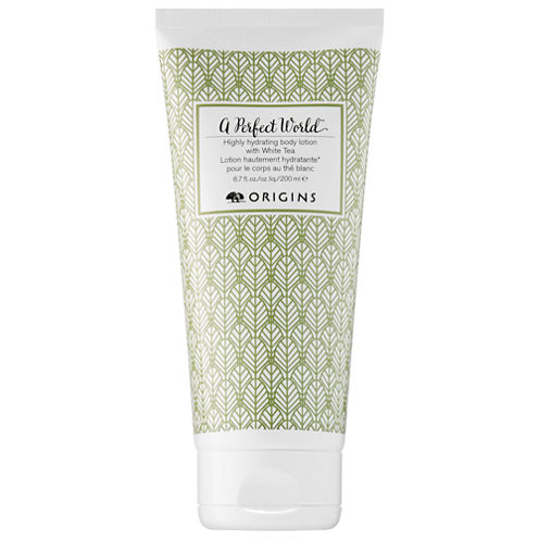 Origins A Perfect World™ Highly Hydrating Body Lotion With White Tea