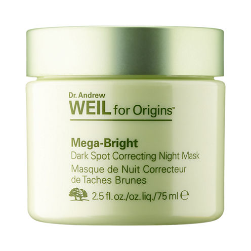 Origins Dr. Andrew Weil For Origins™ Mega-Bright Dark Spot Correcting Night Mask